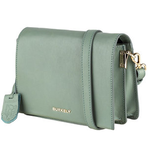 Burkely PARISIAN PAIGE CROSSOVER M - GREEN