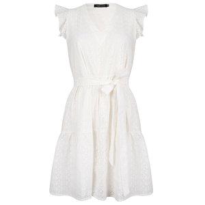 Ydence DRESS SHELLEY - WHITE