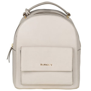 Burkely BURKELY PARISIAN PAIGE BACKPACK - BEIGE