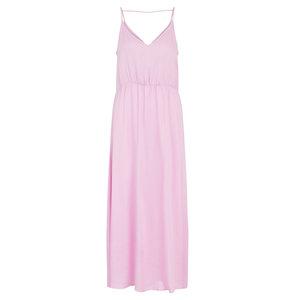 Y.A.S SHUMA MAXI DRESS - PINK