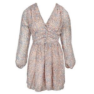 Lotz & Lot CELIEN DRESS - FLORAL
