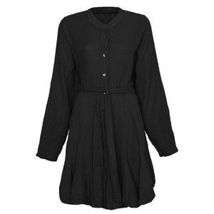 Lotz & Lot DANI DRESS - BLACK