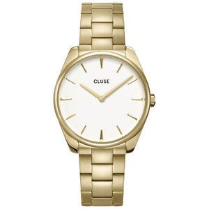 Cluse CLUSE FÉROCE WATCH - GOLD