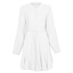 Lotz & Lot DANI DRESS - WHITE
