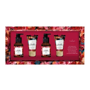 The Gift Label LUXURIOUS GIFTSET - YOU ARE WONDERFUL