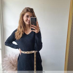 Lotz & Lot BARBARA DRESS - BLACK