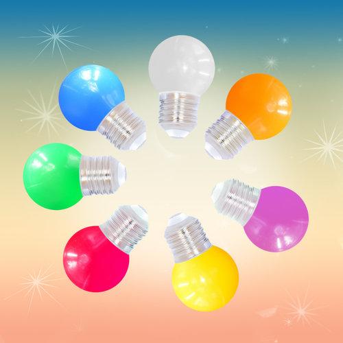 1,2 watt – Blink & Flash lampen