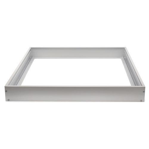 Opbouwframe voor LED paneel 60x60 cm