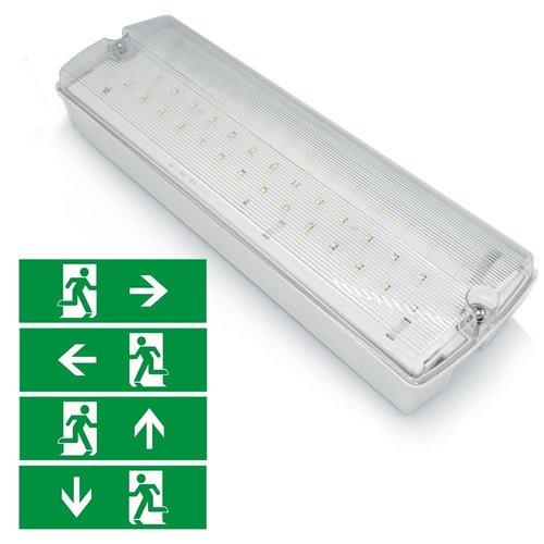 5,5 watt opbouw noodverlichting, OTG-DD