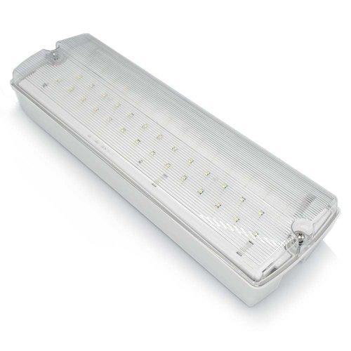 5,5 watt opbouw noodverlichting, OTG-DD-4
