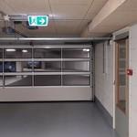 Opbouw noodverlichting OTG-EF-55