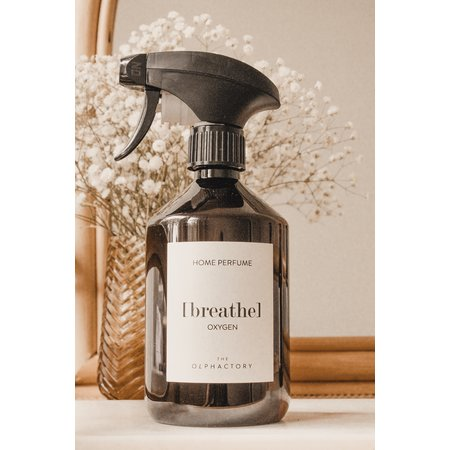 The Olphactory Home Perfume | Breathe