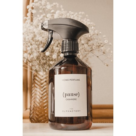 The Olphactory Home Perfume   Pause