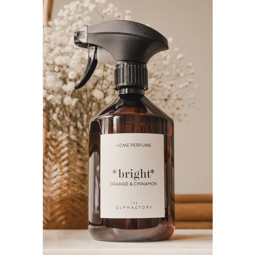 The Olphactory Home Perfume | Bright