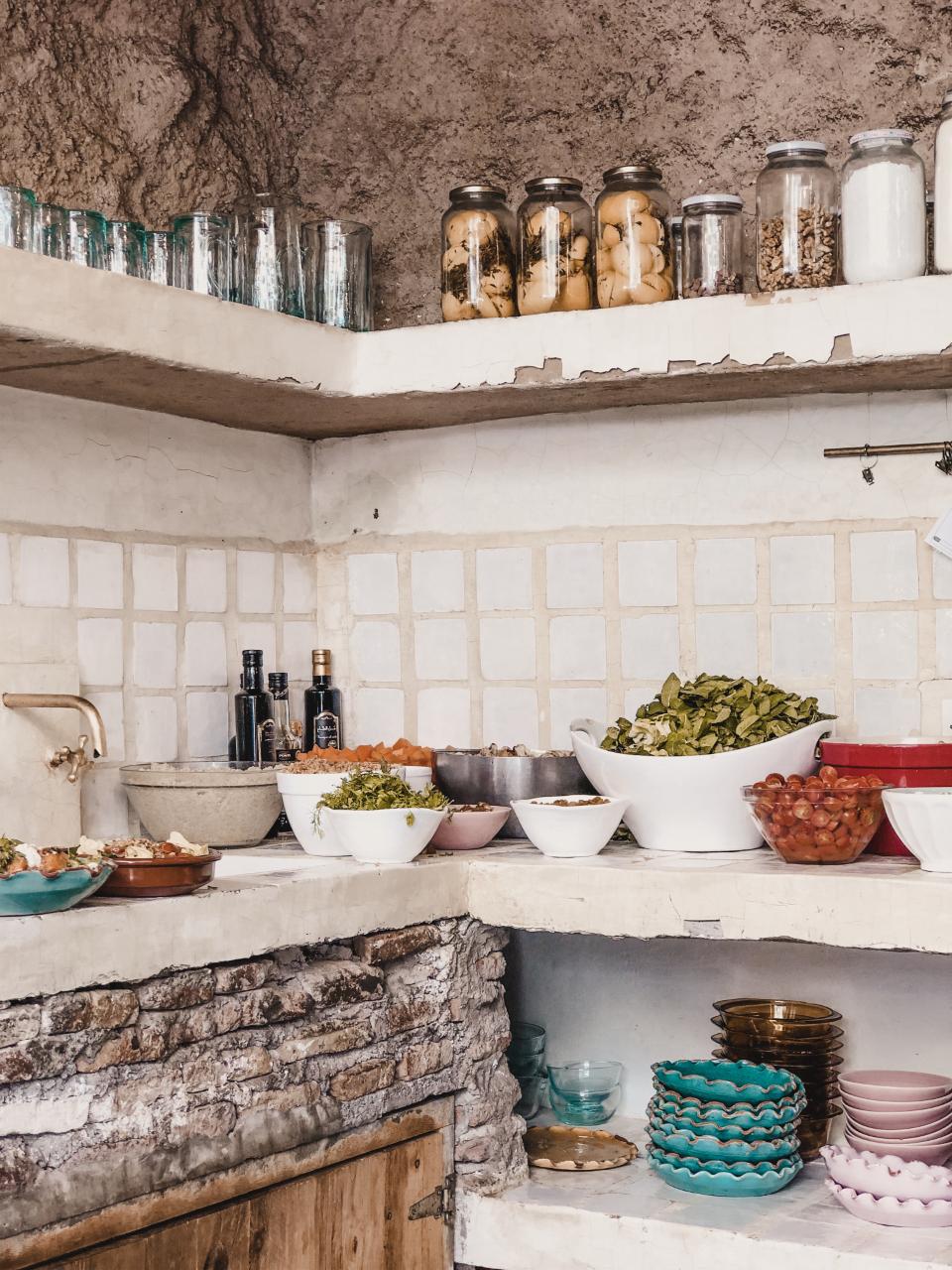 Hotspot La Famille | Marrakech Marokko