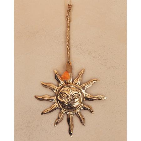 Club Nomad Ornament Mystic Sun