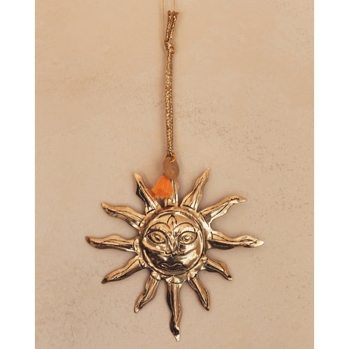 Club Nomad Ornament Mystic Sun
