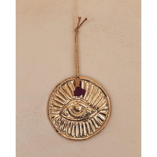 Club Nomad Ornament Eye