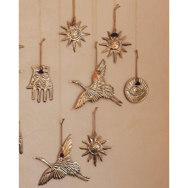 Ornament Crane
