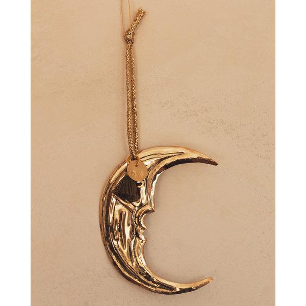 Ornament Moon