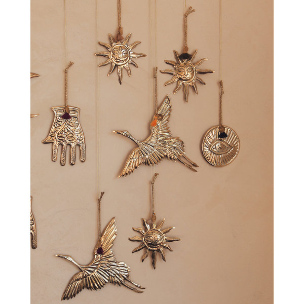 Ornamenten set