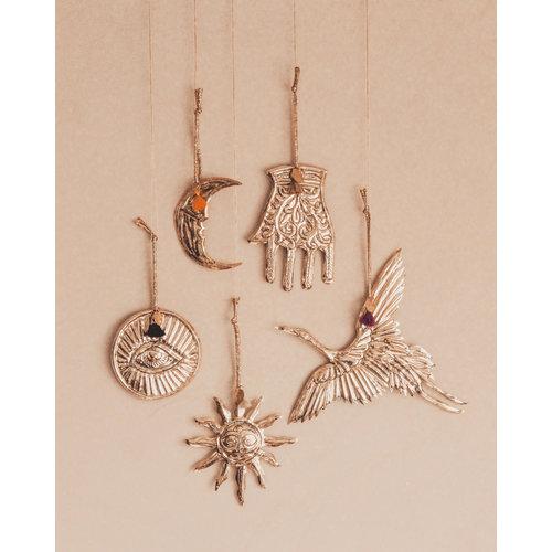 Club Nomad Mystic ornamenten set