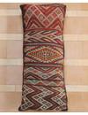 Vintage Kelim kussenhoes