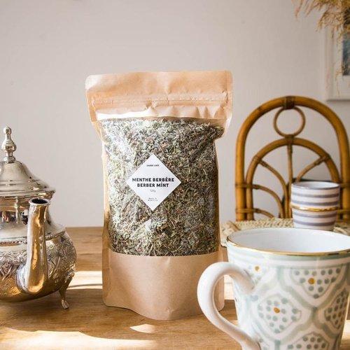Chabi Chic Thee Berber Mint | 120 gram