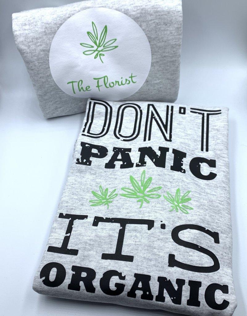The Florist The Florist - Trui Don't Panic