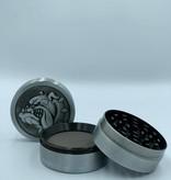 Bulldog Bulldog - Metal Grinder 4-delig 50mm