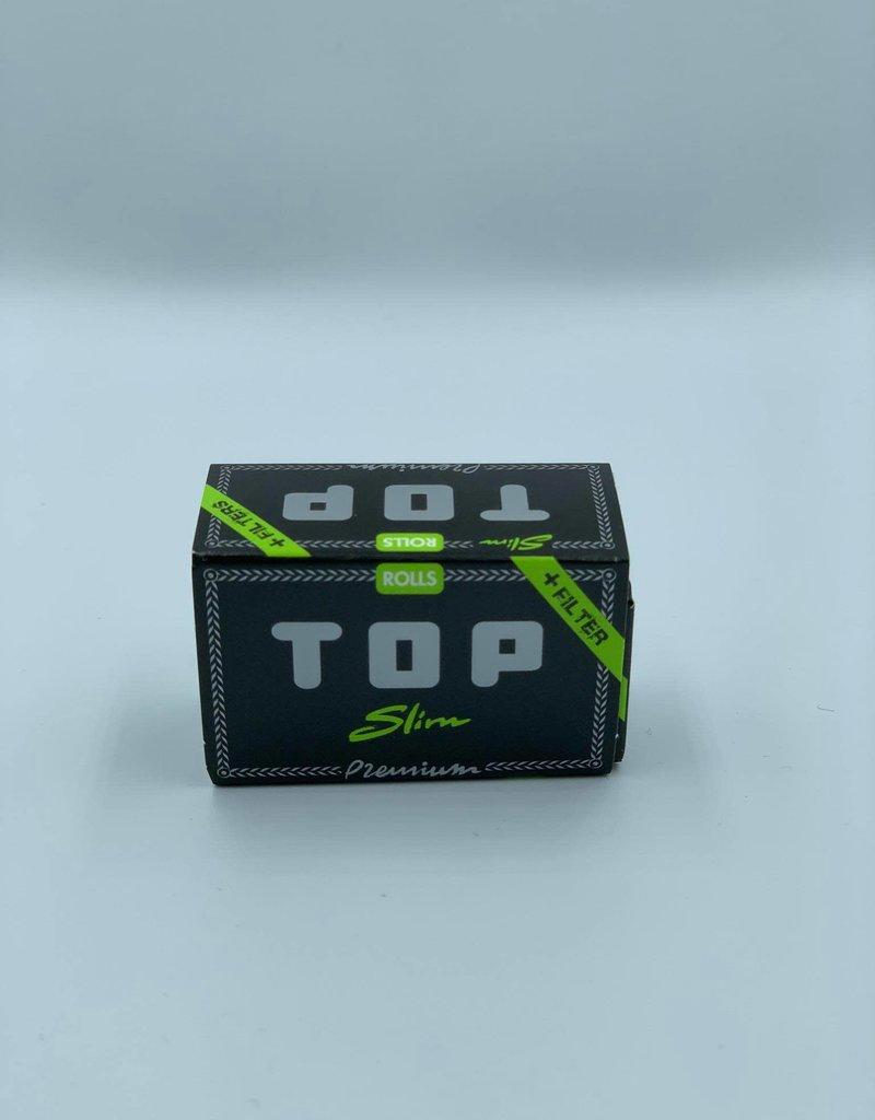 Top Top - Rolls Paper + Filters