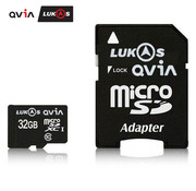 LUKAS/Qvia LUKAS/Qvia 32gb MLC MicroSDHC