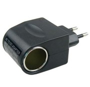 Dashcamdeal 220V power adapter