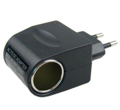 Dashcamdeal 220V power adapter