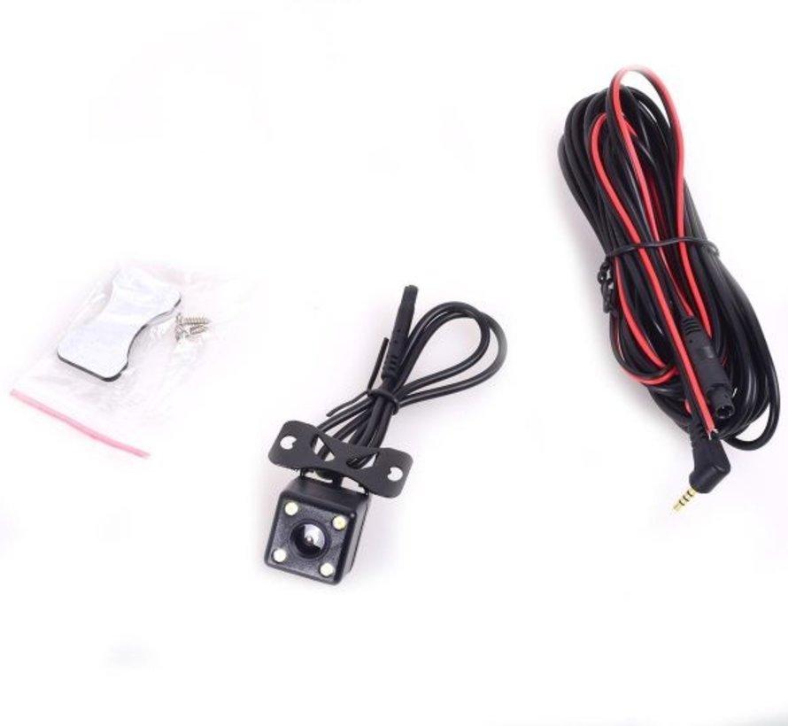 AZDome rear camera