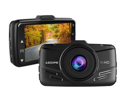 AZDome AZDome M01P IPS FullHD dashcam
