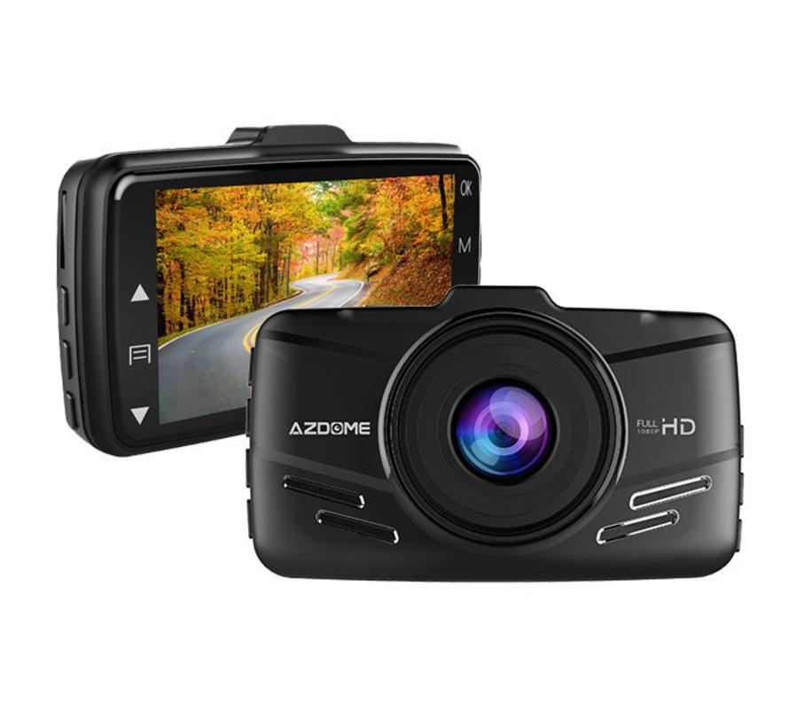 AZDome M01P IPS FullHD dashcam