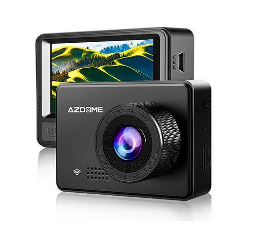 AZDome AZDome M08 Wifi FullHD dashcam