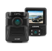 AZDome AZDome GS65H Taxi IR GPS FullHD dashcam