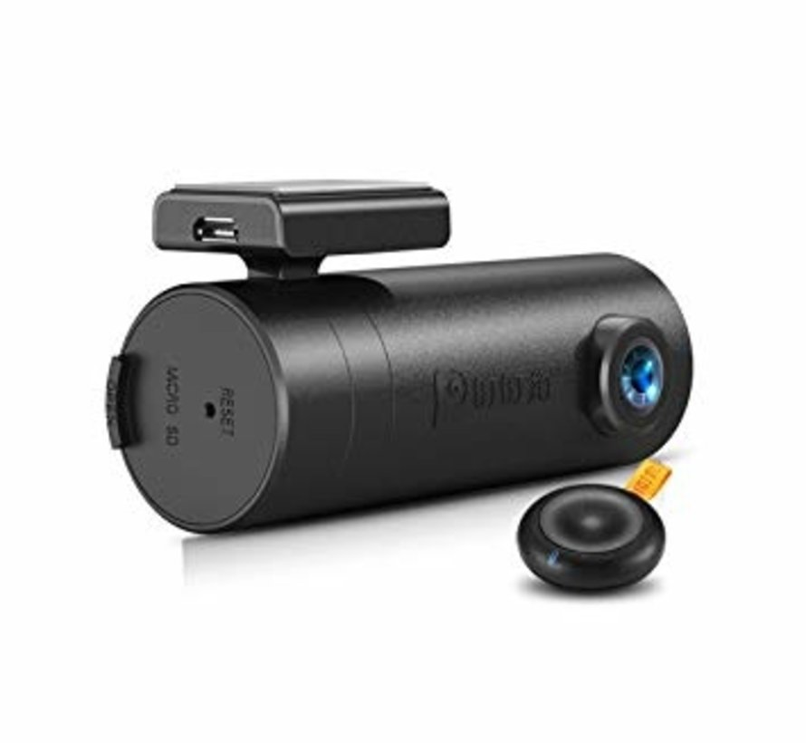 DDPai Mini 2P Wifi QuadHD dashcam