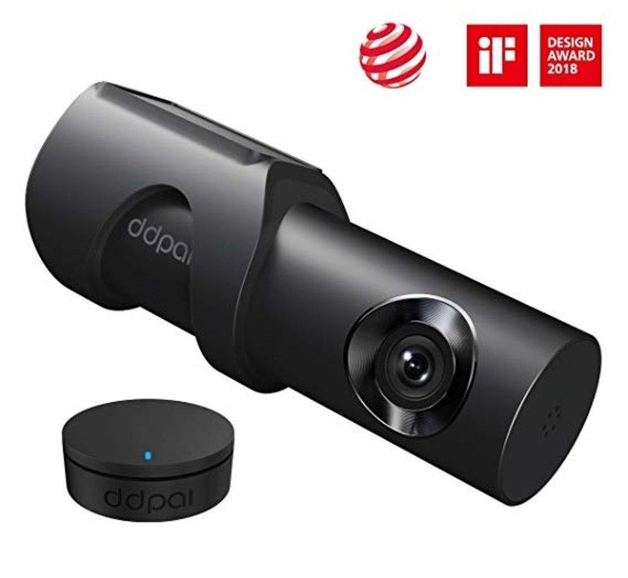 DDPai Mini 3 Wifi 32gb 1600p dashcam