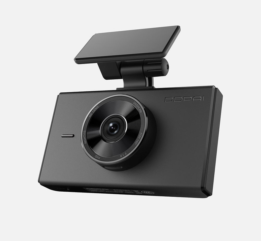 DDPai Mix 3 Wifi 32gb FullHD dashcam