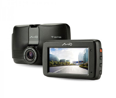 Mio Mio MiVue 733 Wifi GPS FullHD dashcam