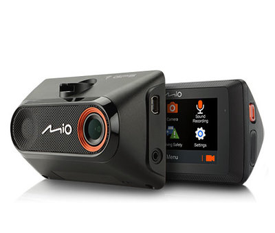 Mio Mio MiVue 786 Wifi GPS FullHD dashcam