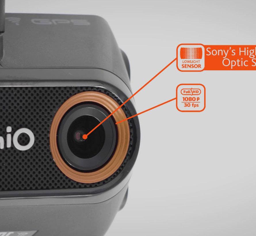 Mio MiVue 786 Wifi GPS FullHD dashcam