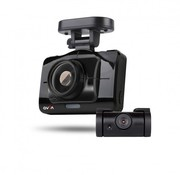 Qvia Qvia R935 Duo 16gb GPS Touchscreen dashcam