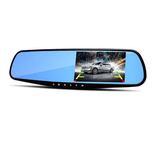 Dashcamdeal Mirror FullHD 1080p 1CH binnenspiegel dashcam