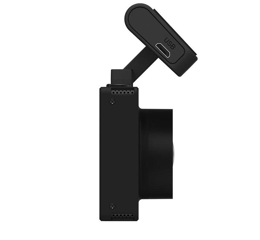 Dashcam GT83 4K Wifi 2CH