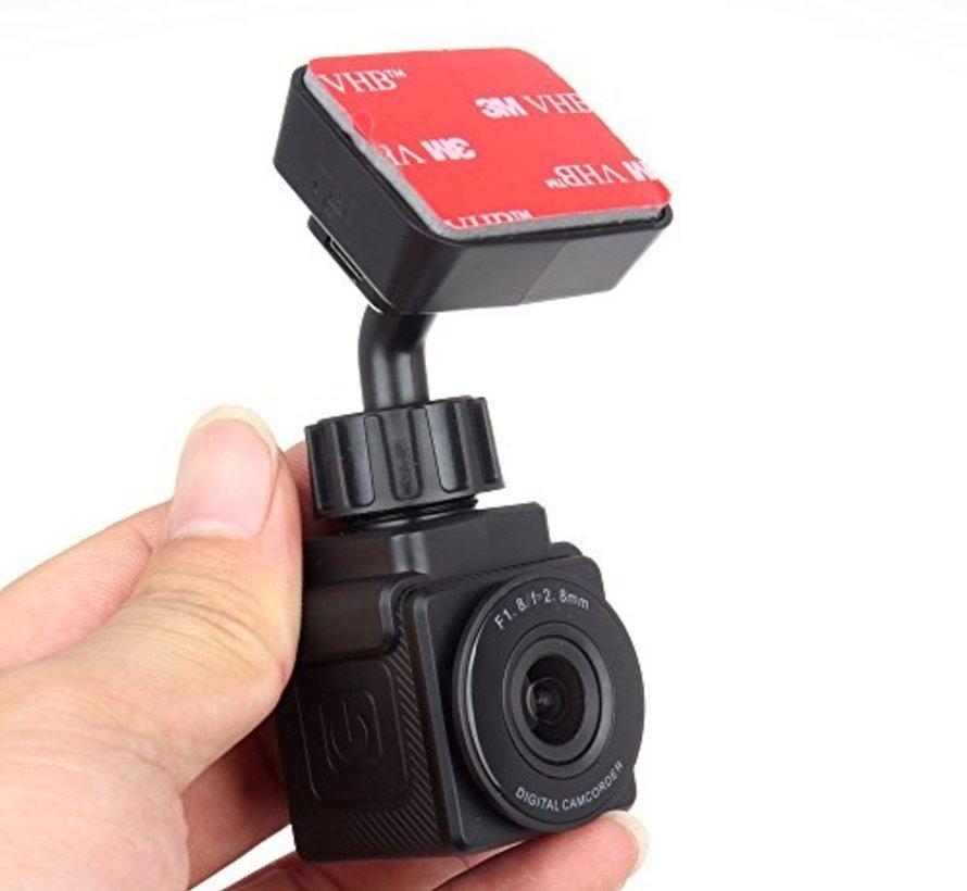 Xplore C2 Geo Wifi GPS FullHD dashcam