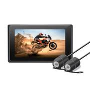 Motocam Motocam M2F Full HD 2CH Motor dashcam